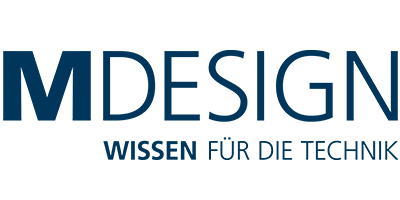 Mdesign-Website